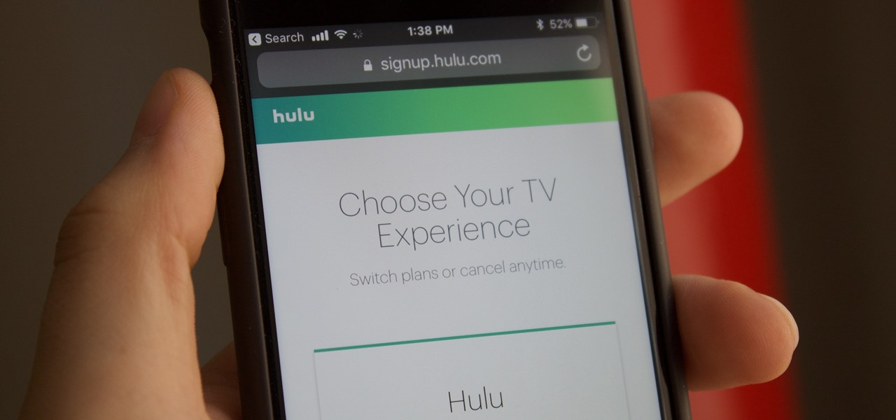 Save Money on Hulu by Picking the Plan That's Right for You