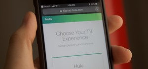 How do i cast hulu from my phone to my tv