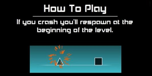 "How to Play ""The Impossible Game"" on Android, iPhone ..."