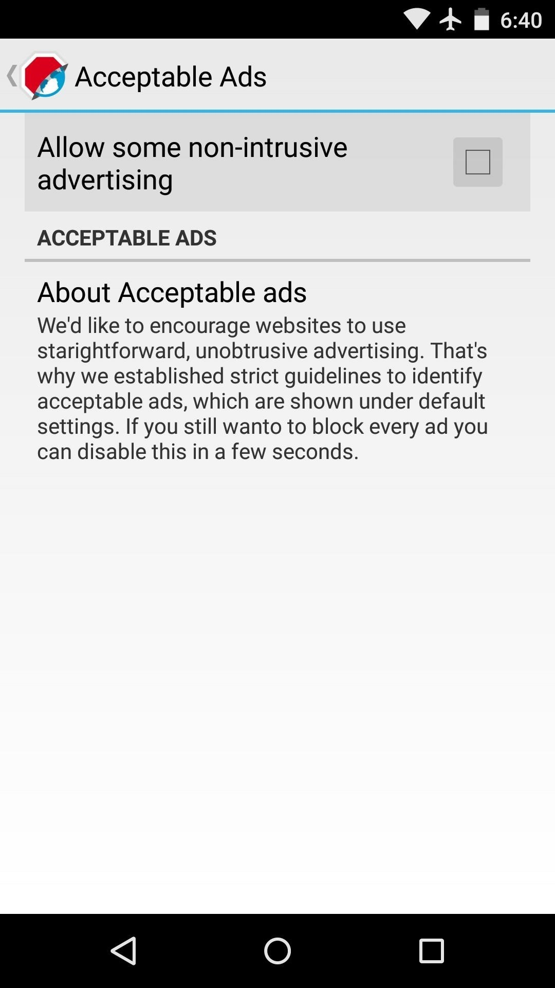 How to Block Ads in Android Web Browsers (No Root Needed)