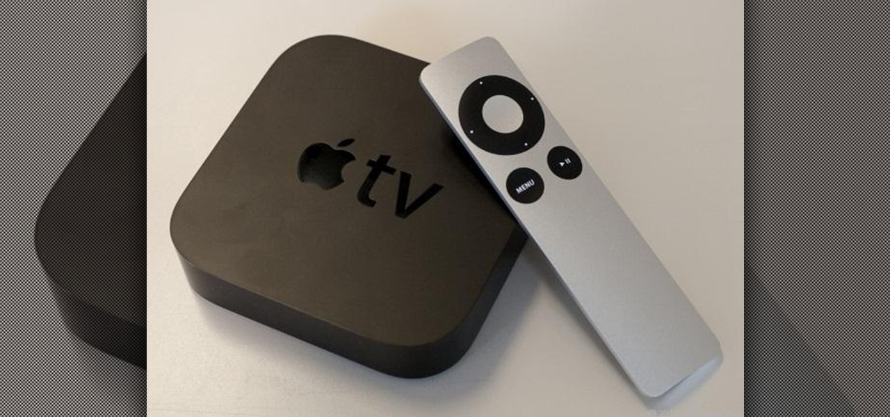 Fix the Apple TV 5.1.1 Update Bug