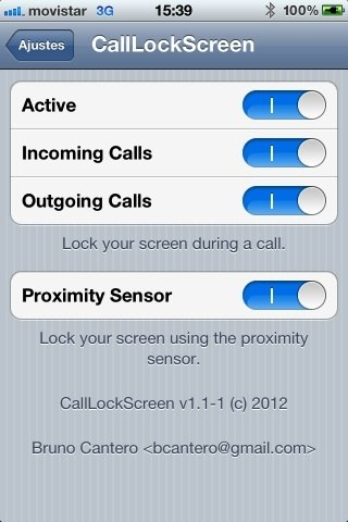 Face Ended Your Call? Lock Your iPhone During Conversations with CallLockScreen