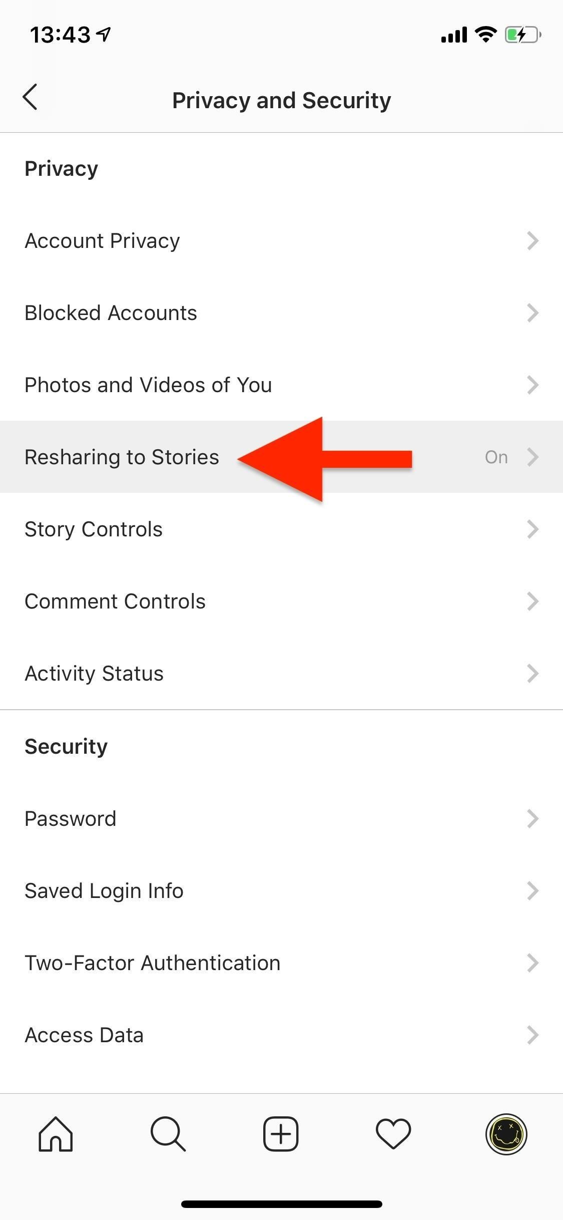 Stop Oversharing & Reduce Your Online Footprint with These 9 Instagram Privacy Tips