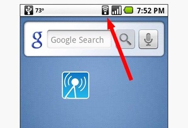 How to Auto-Toggle Your Android Device's Wi-Fi On and Off When Near or Away from a Hotspot