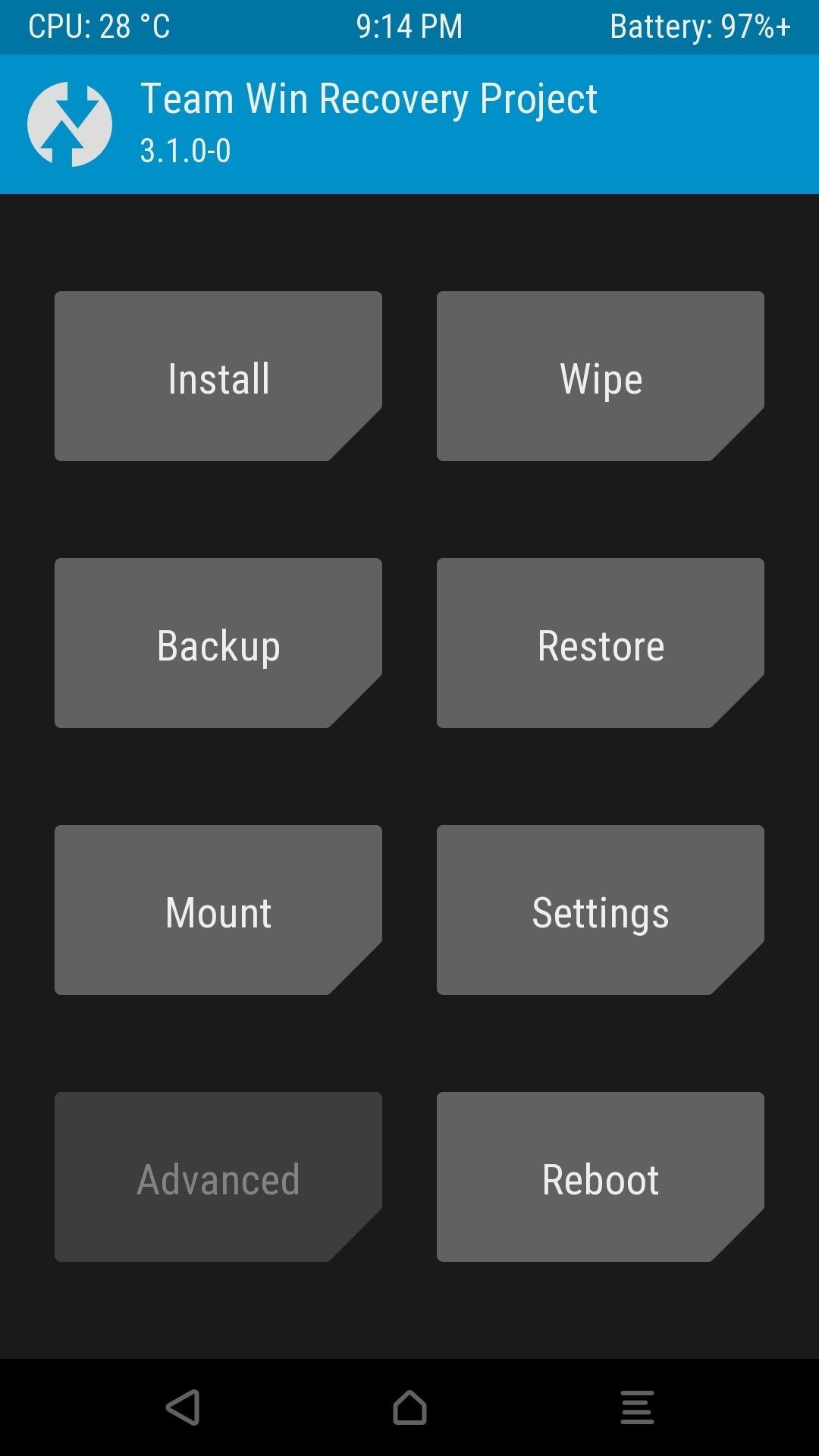 How to Root Your OnePlus 3 or 3T & Install TWRP Recovery