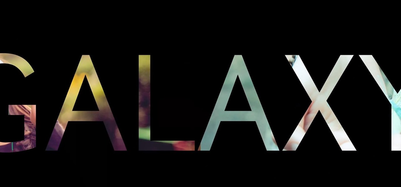 How to Watch the Samsung's Galaxy S5 Launch Today Live