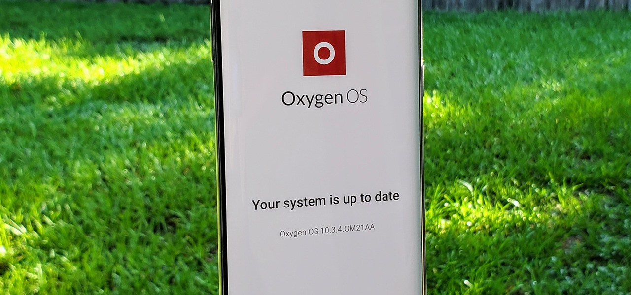 There's a Faster Way to Check for System Updates on Your OnePlus