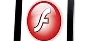 Add Flash Capability to an iOS Device