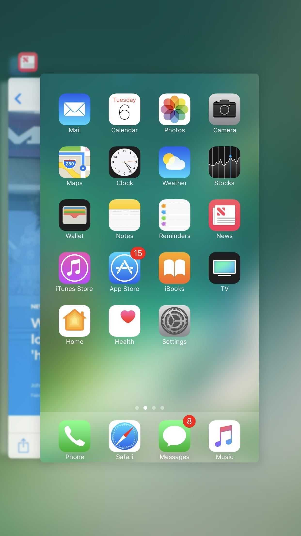 How to Force-Close All Apps at the Same Time on Your iPhone