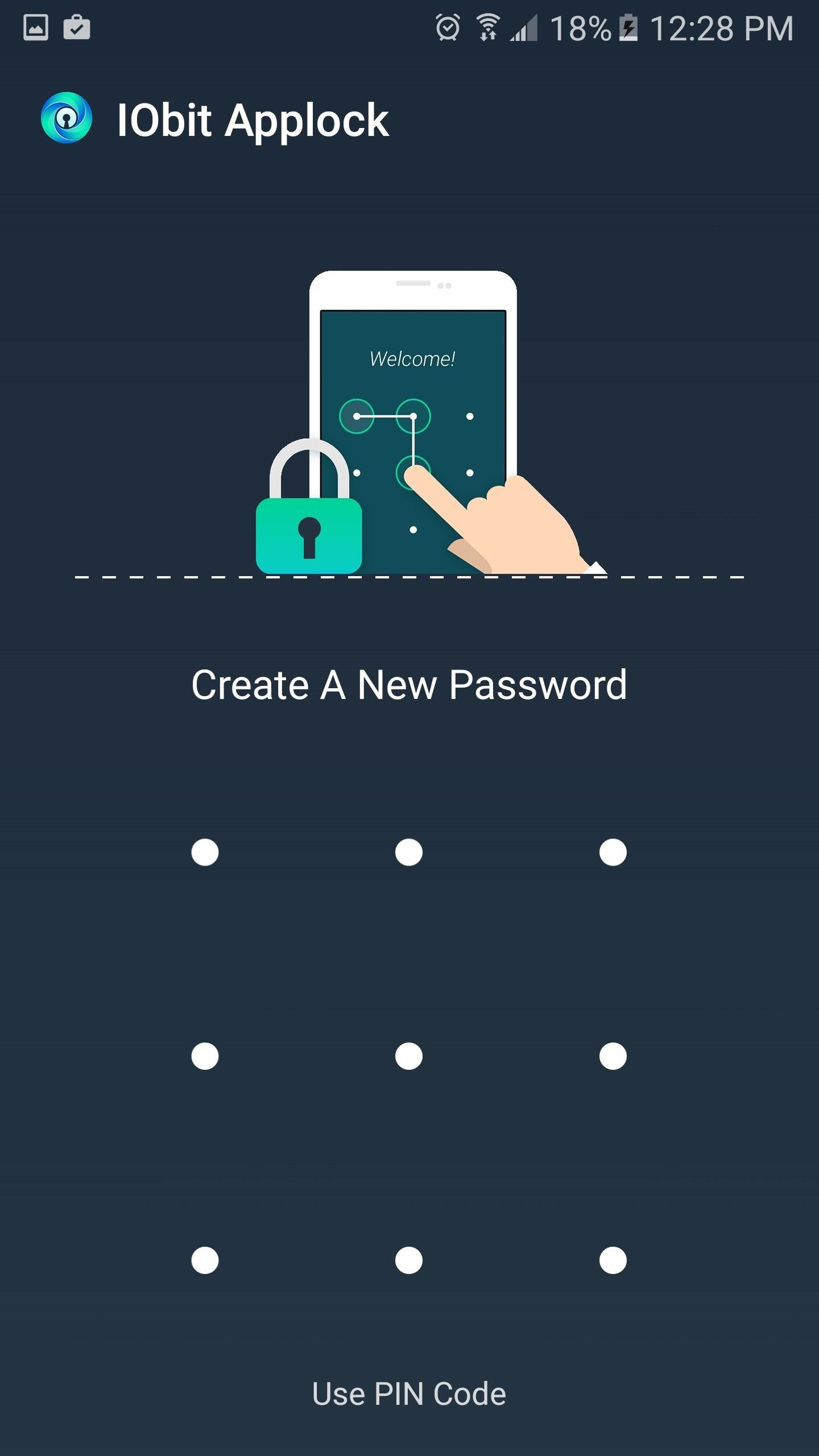 Protect Individual Apps on Android That You Can Only Unlock with Your Face