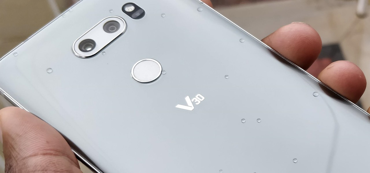 LG V30 & G6 Are Getting Android 8 1 Oreo « Android :: Gadget