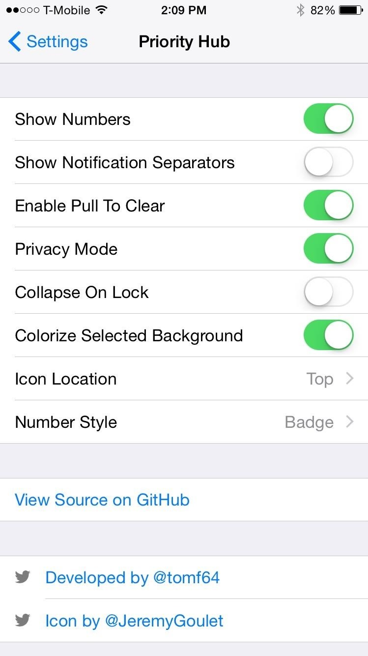 Organize Lock Screen Alerts on Your iPhone into a Priority Hub