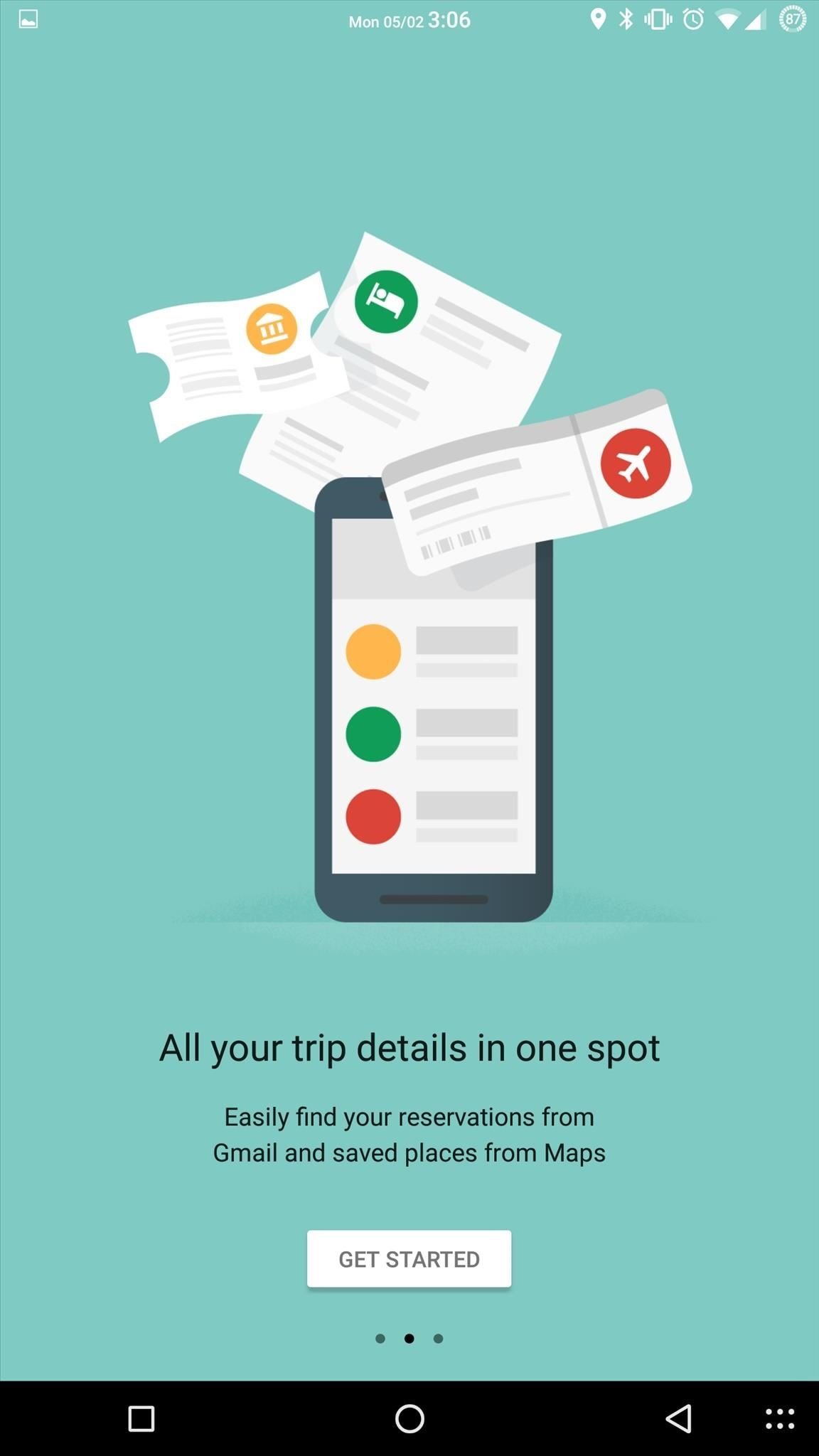 Google Trips Is Like Yelp, TripAdvisor, & Your Itinerary All Rolled into One (Download Inside)