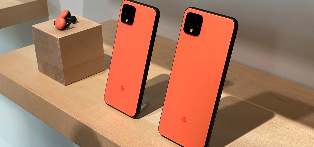 News: All the Google Pixel 4 Specs & Features You Should Know About