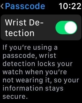 How to Lock Your Apple Watch with a Passcode to Increase Security & Keep Prying Eyes Out