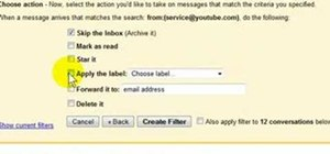 Use Gmail to retrieve email from other addresses
