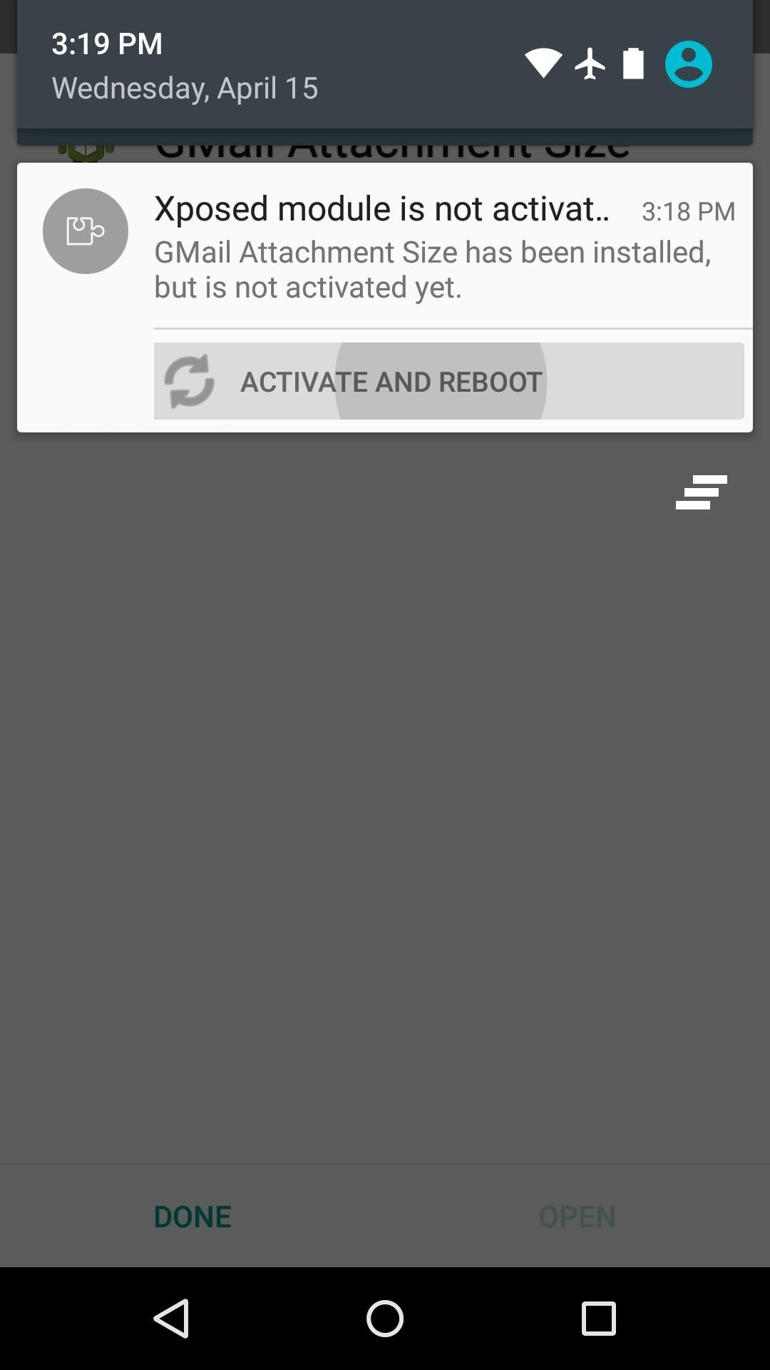 How to Increase Attachment Size for Secondary Email Accounts in the Gmail Android App