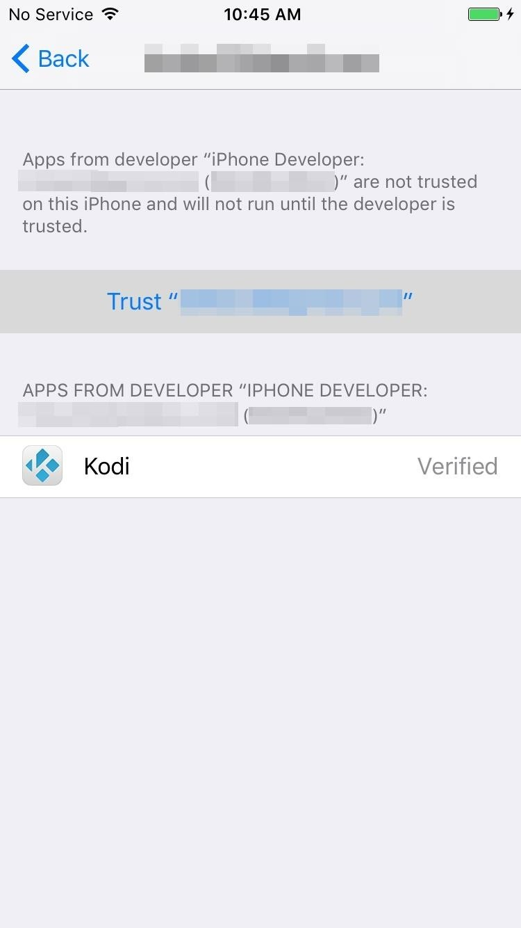 How to Install Kodi on Your iPhone Without Jailbreaking