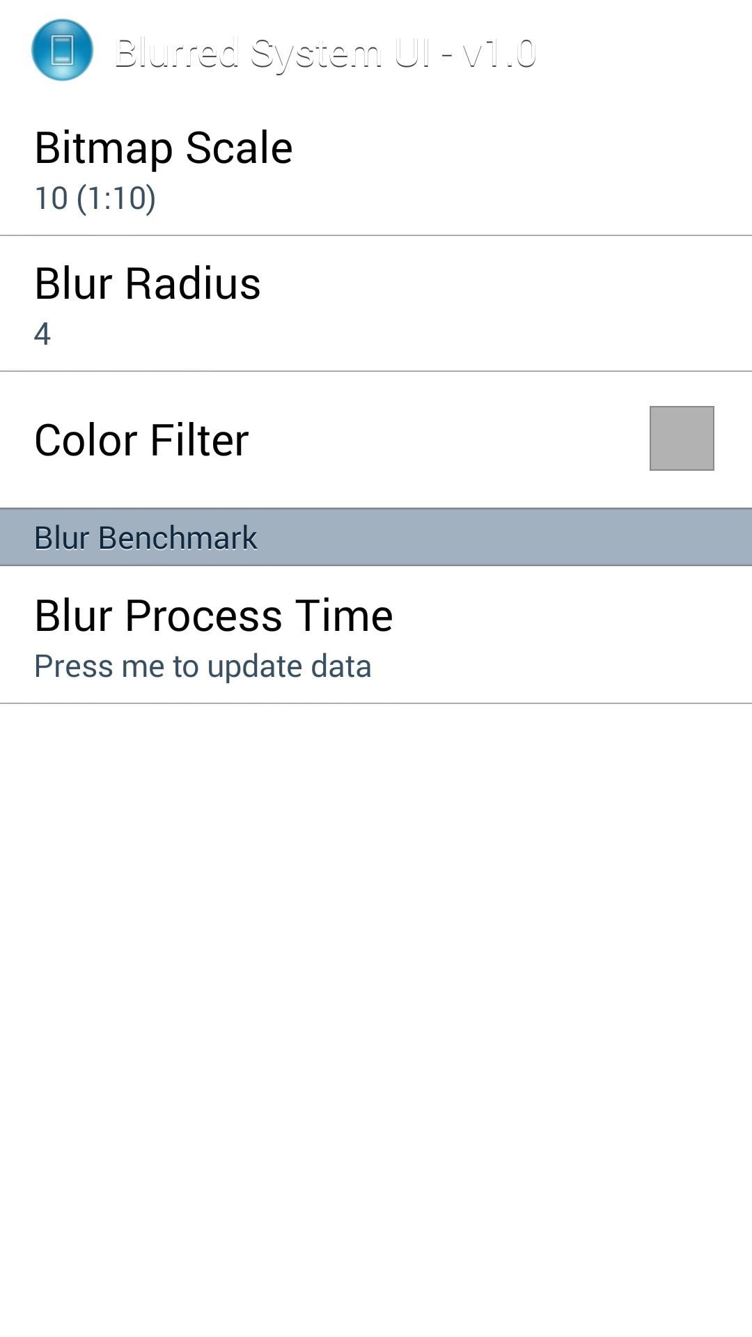 How to Make the Notification Panel Translucent on Your Samsung Galaxy S4