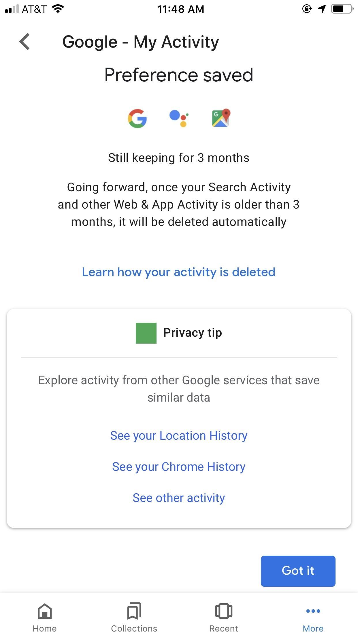 How to Automatically Delete Your Google History on a Schedule