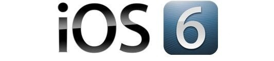 iOS 6, Coming This Fall