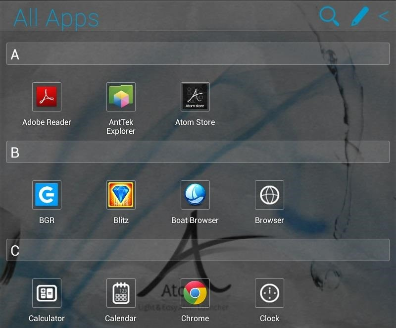 "How to Revamp Your Nexus 7 Tablet with a ""Smartphone Only"" Android Launcher"
