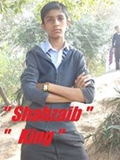 Shahzaib King