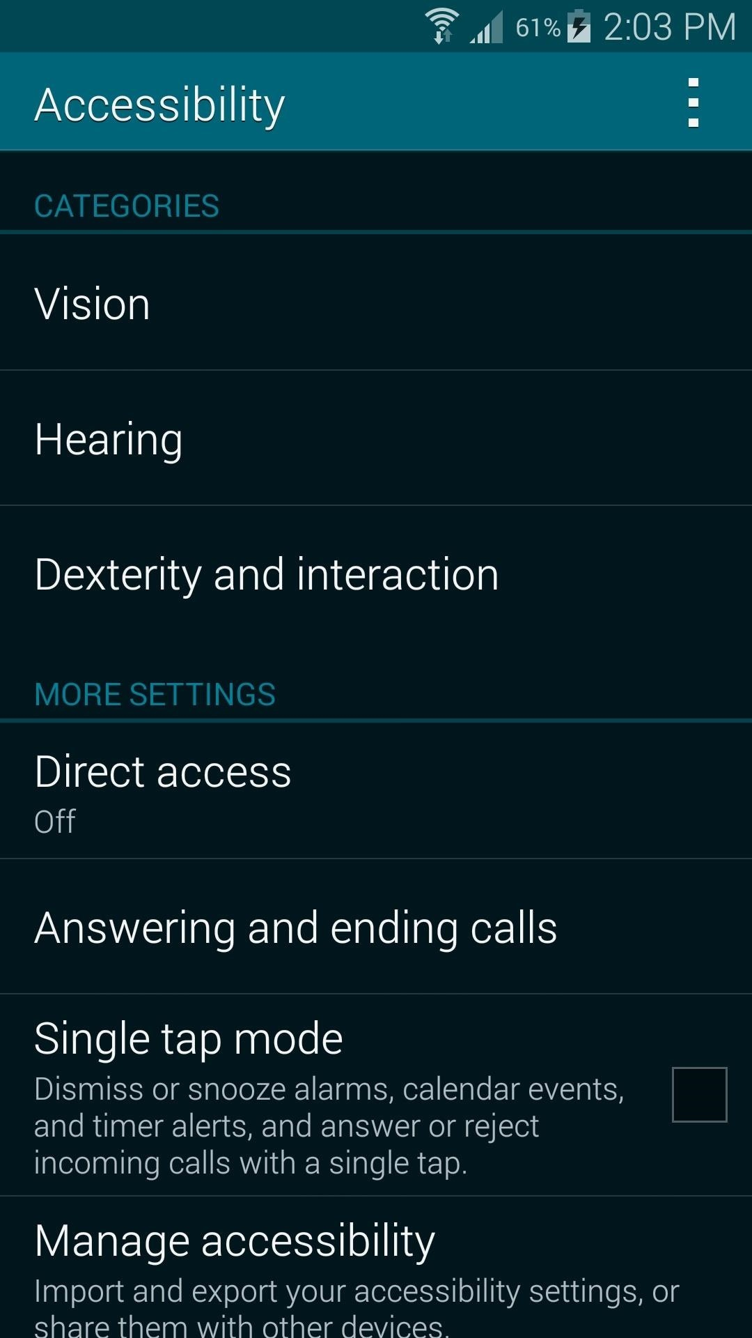 How to Fully Control Your Galaxy S5 with Google Now Commands—No Root Needed