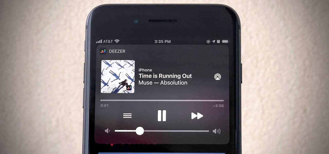 Do This to Make Siri Use Deezer for Music & Podcasts Instead of Apple's Apps