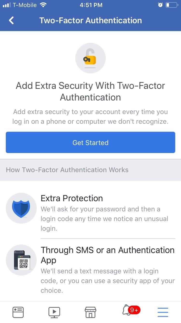 iOS 12 Makes It Easier to Use Two-Factor Authentication for Third-Party Apps & Websites — Here's How It Works