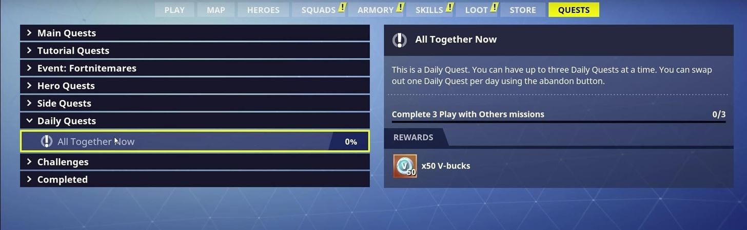 These Are the ONLY Ways to Get Free V-Bucks in Fortnite Battle Royale