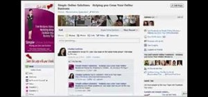 Display the Page Owner feature on Facebook