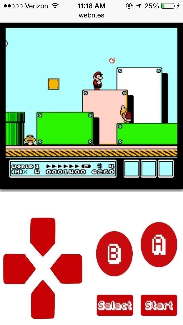 How to Play NES Game ROMs on Your iPad or iPhone—No Jailbreak Required