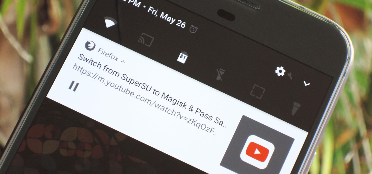 Fix Firefox's YouTube Background Playback Feature on Android