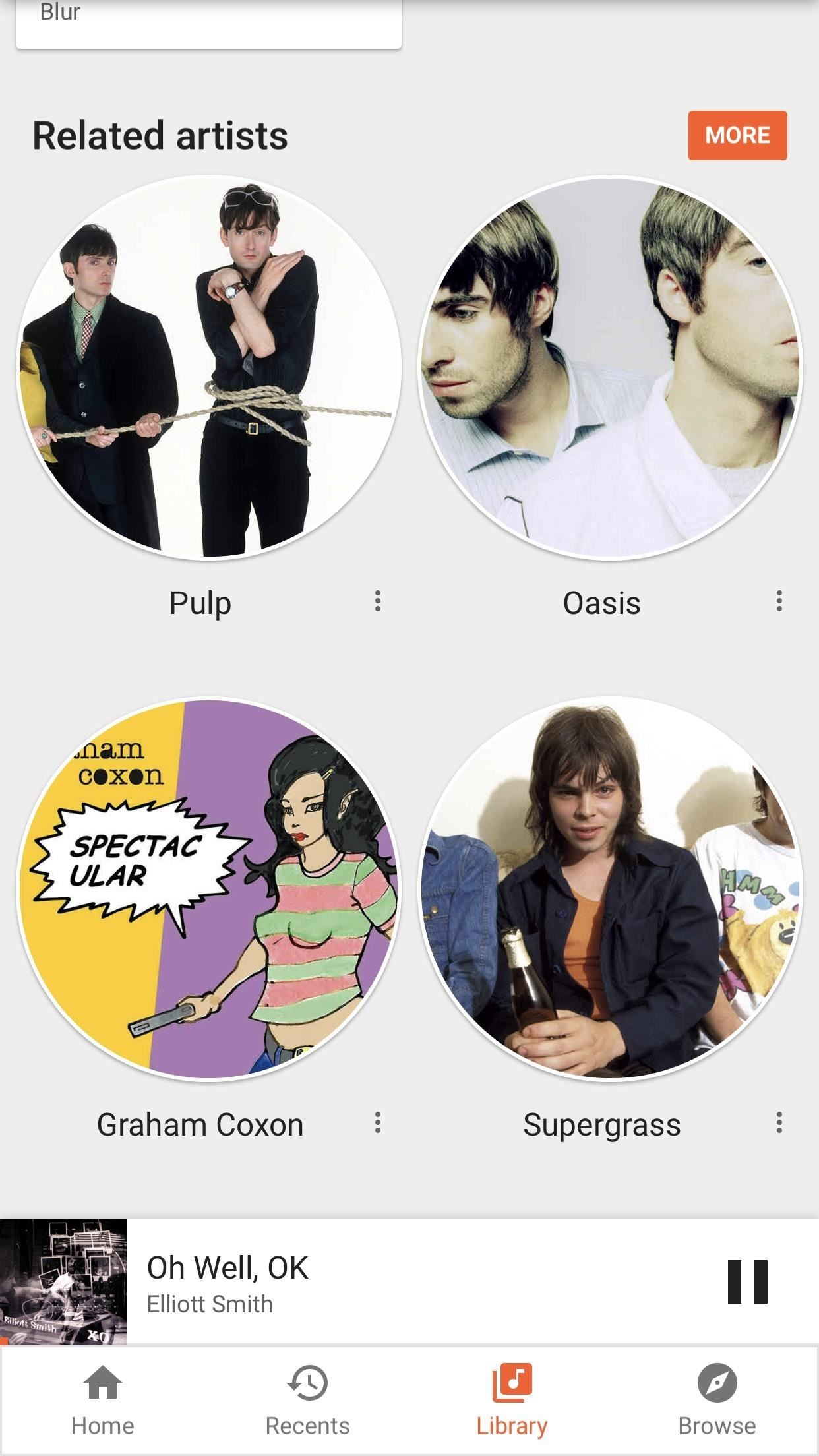 Google Play Music 101: Finding & Adding New Music to Your Library