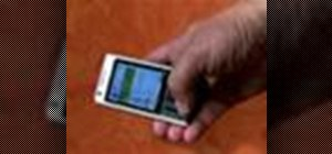 Successfully track someones cellphone