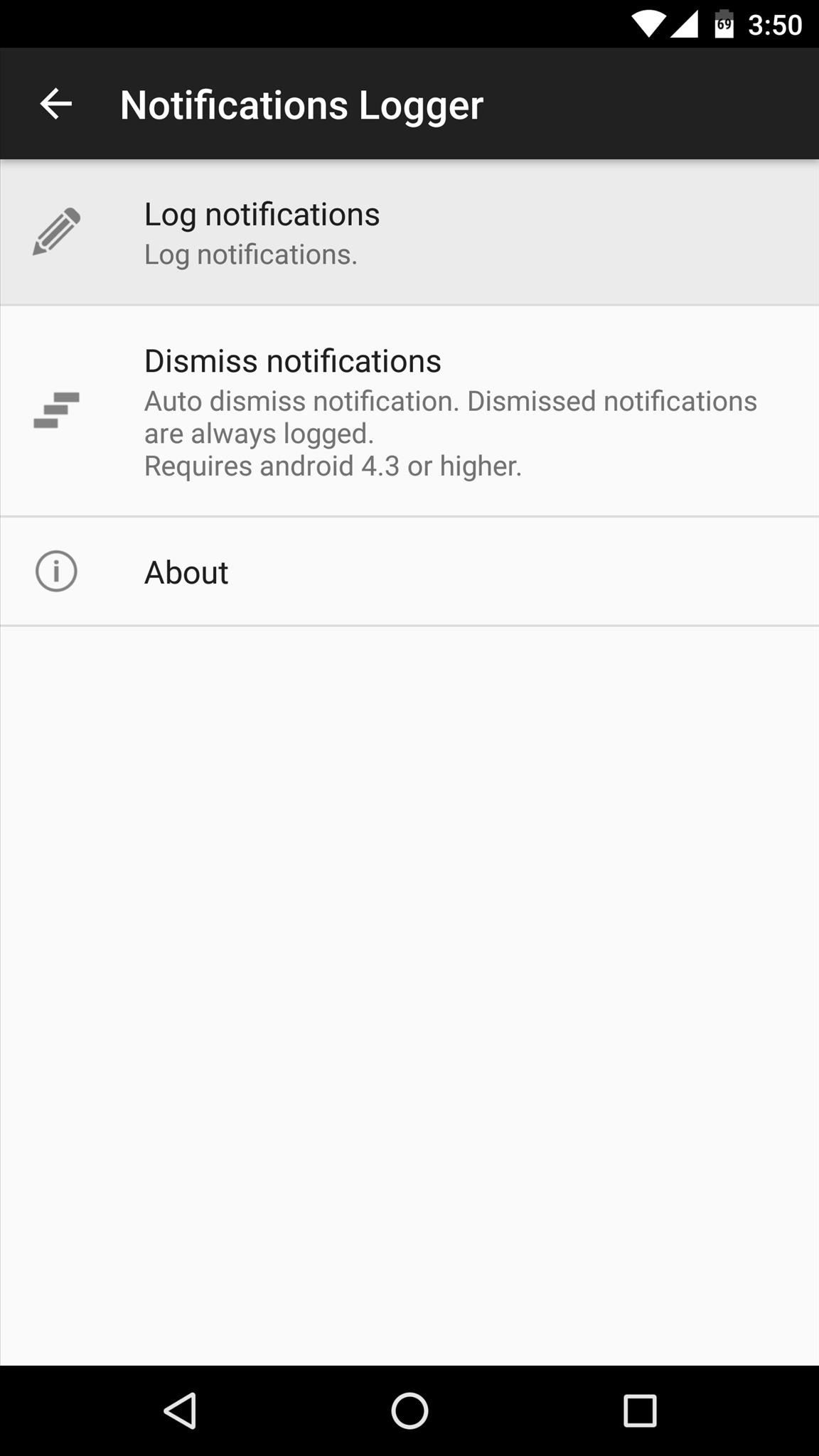 How to See the Notifications You Cleared by Accident
