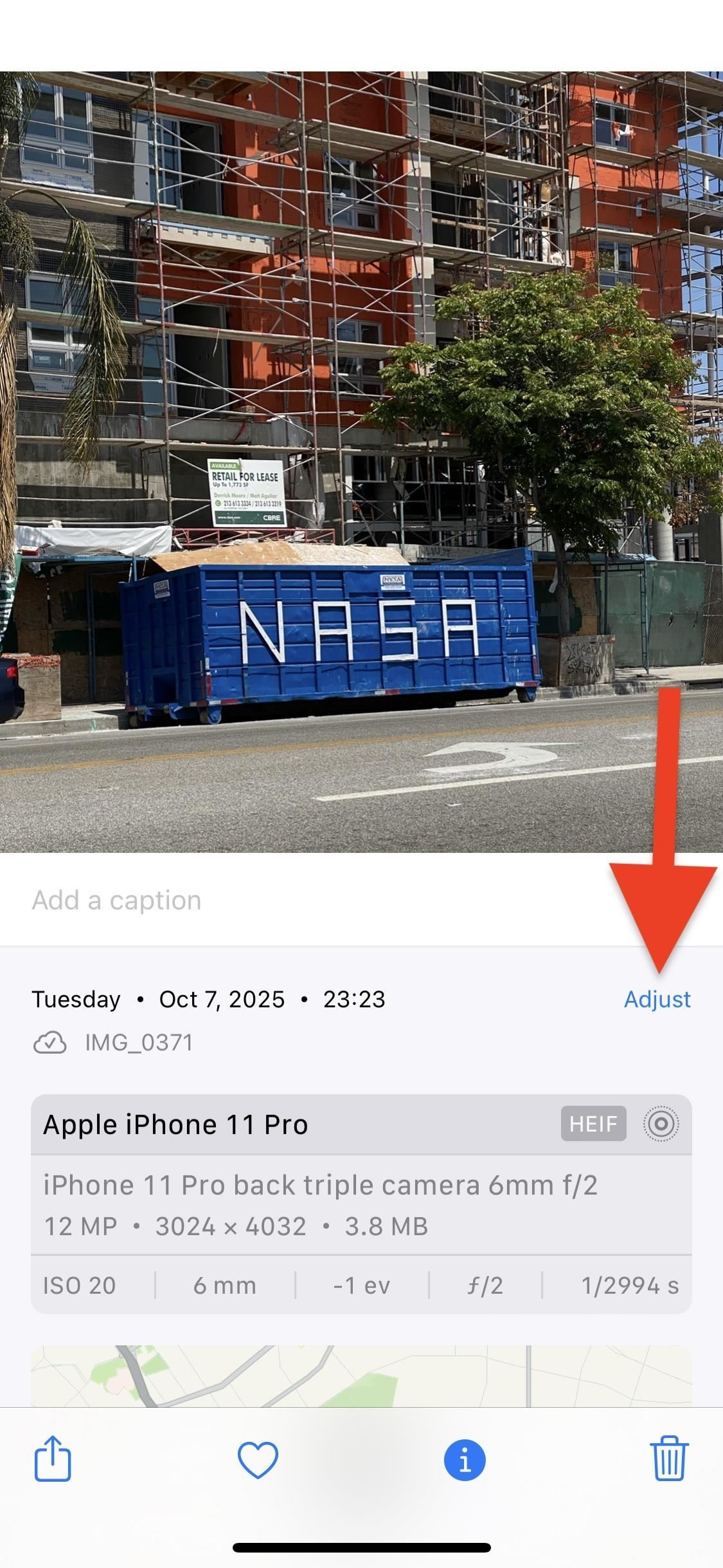 How to Revert Spoofed Photos & Videos in iOS 15 to Their Original Locations & Dates