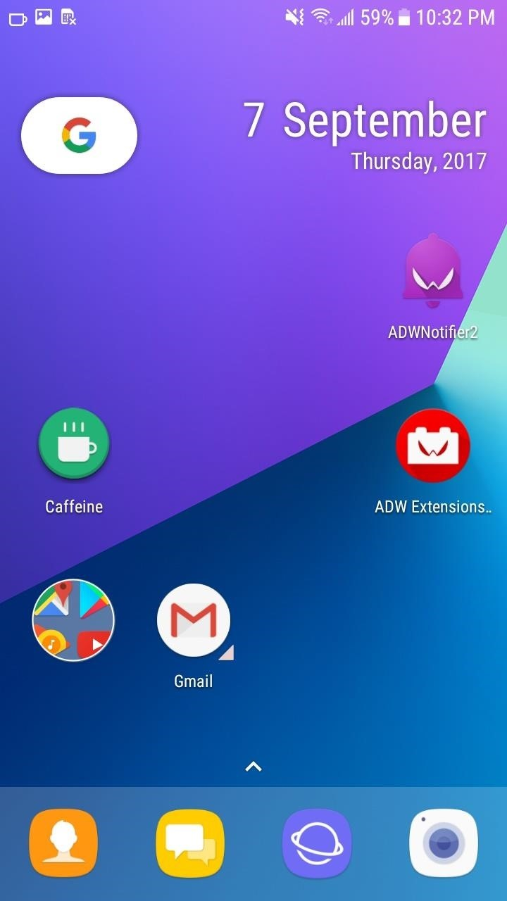 Ranked: The 5 Best Home Screen Launchers for Android