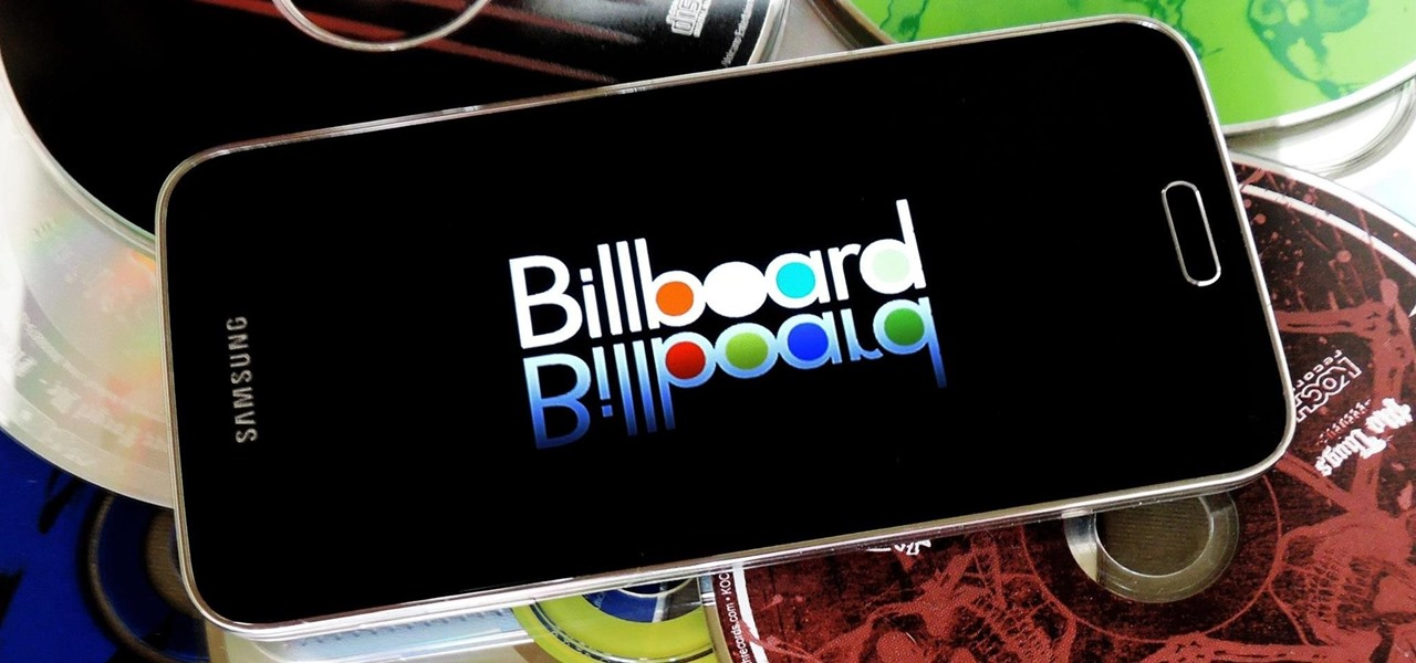 Stream Top Billboard Hits on Android for Free