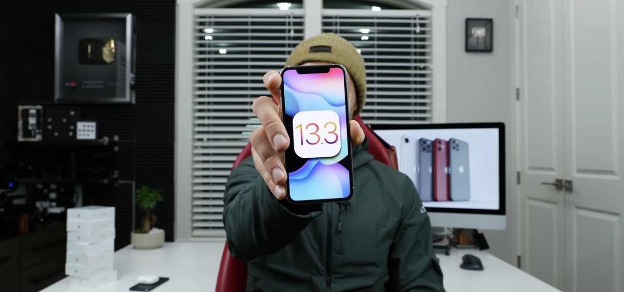 Apple Releases iOS 13.3 Public Beta 2 to Software Testers