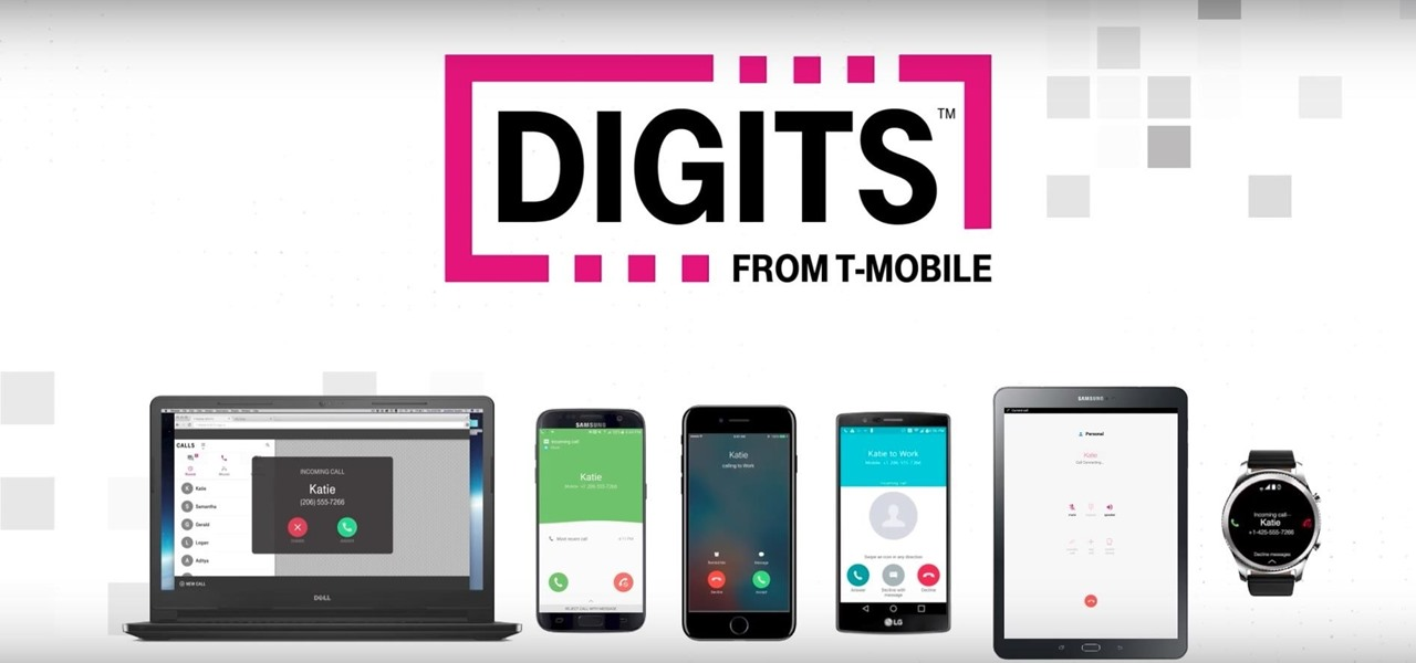 One Number to Rule Them All! T-Mobile (Finally) Brings 'Digits' to Every Customer