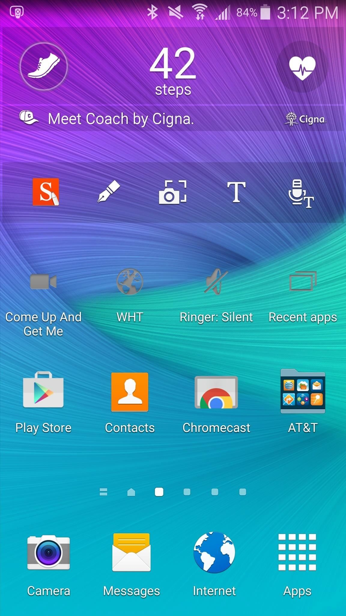 How to Add More Shortcuts to Your Android's Home Screen