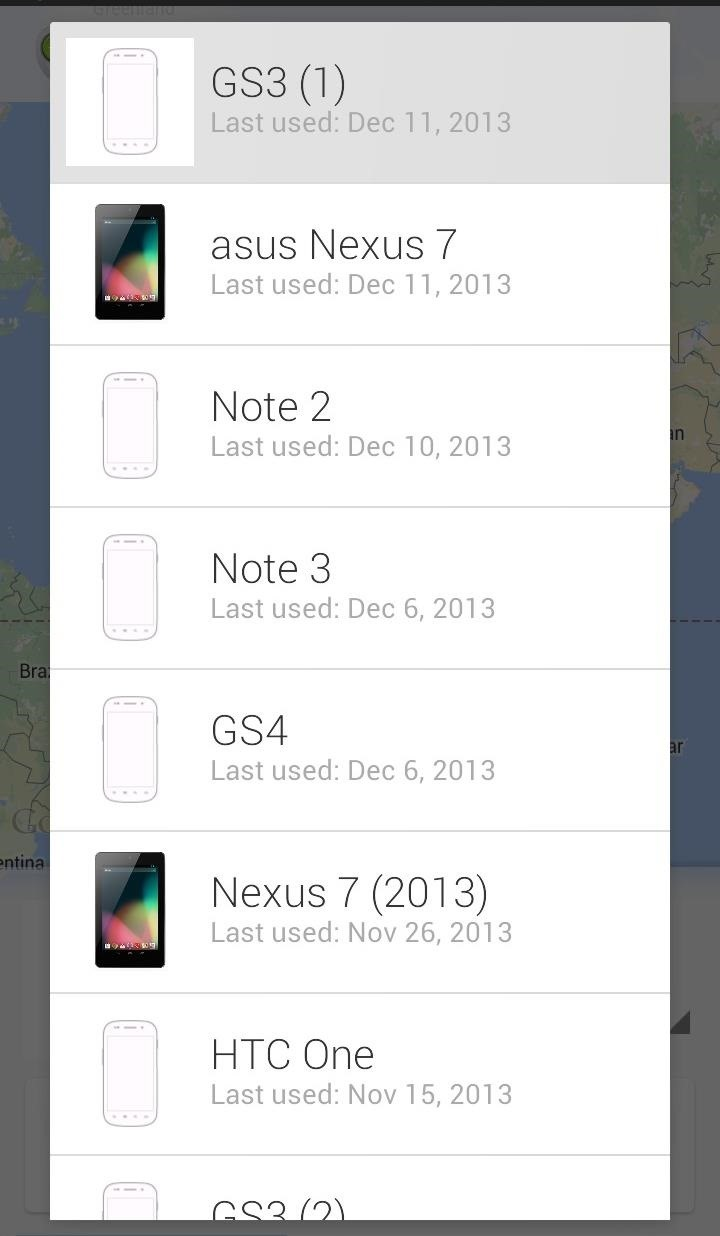 Android Device Manager Now Available on Google Play to Find, Lock, & Wipe Lost Devices Easier
