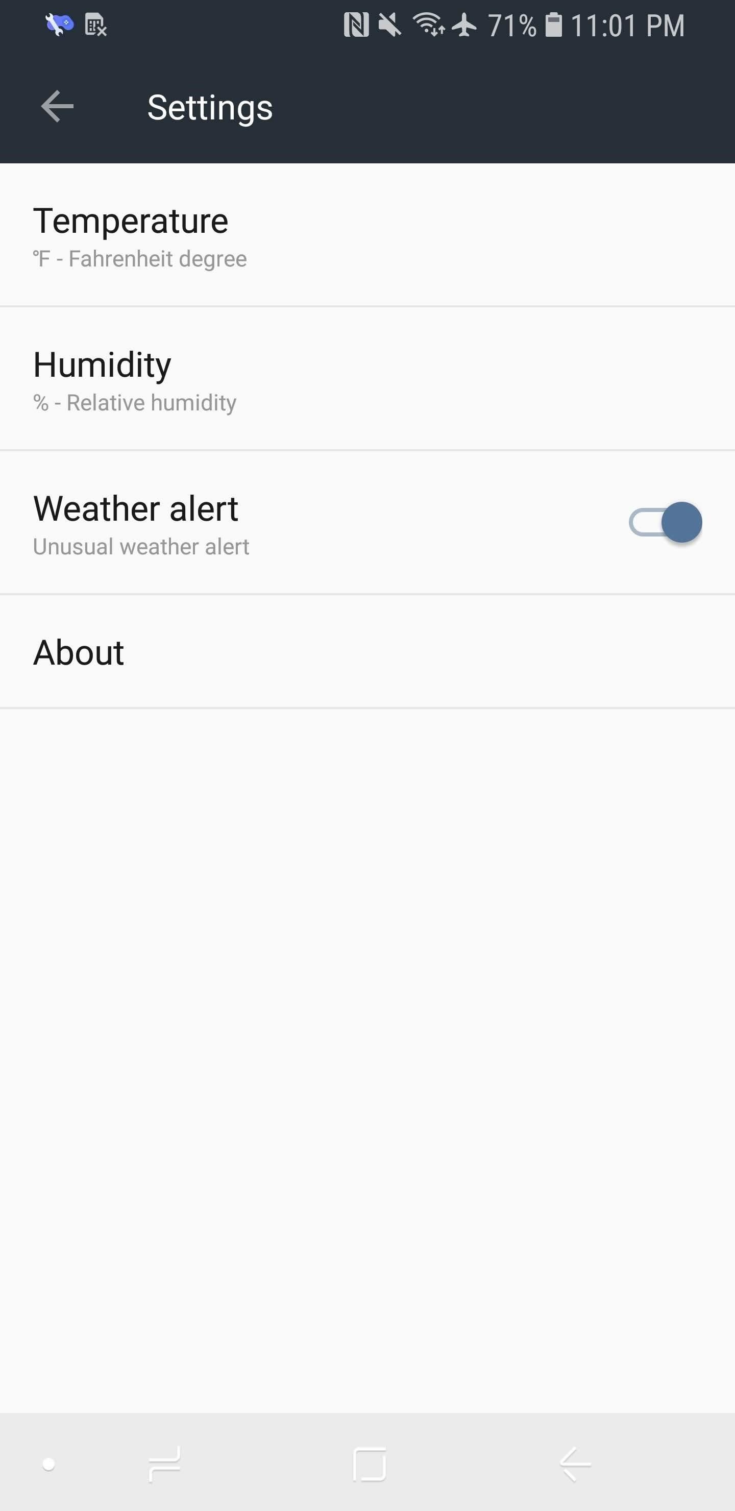 How to Get OnePlus' Gorgeous Weather App on Any Phone