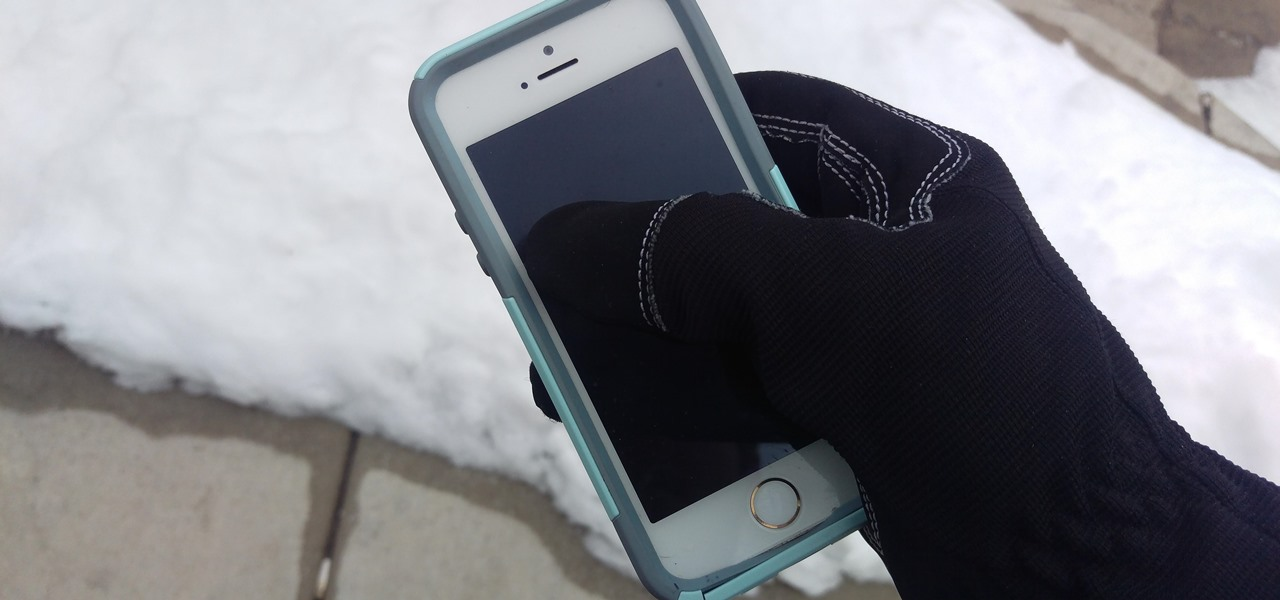 The 5 Best Capacitive Gloves for Using Your Smartphone in the Cold