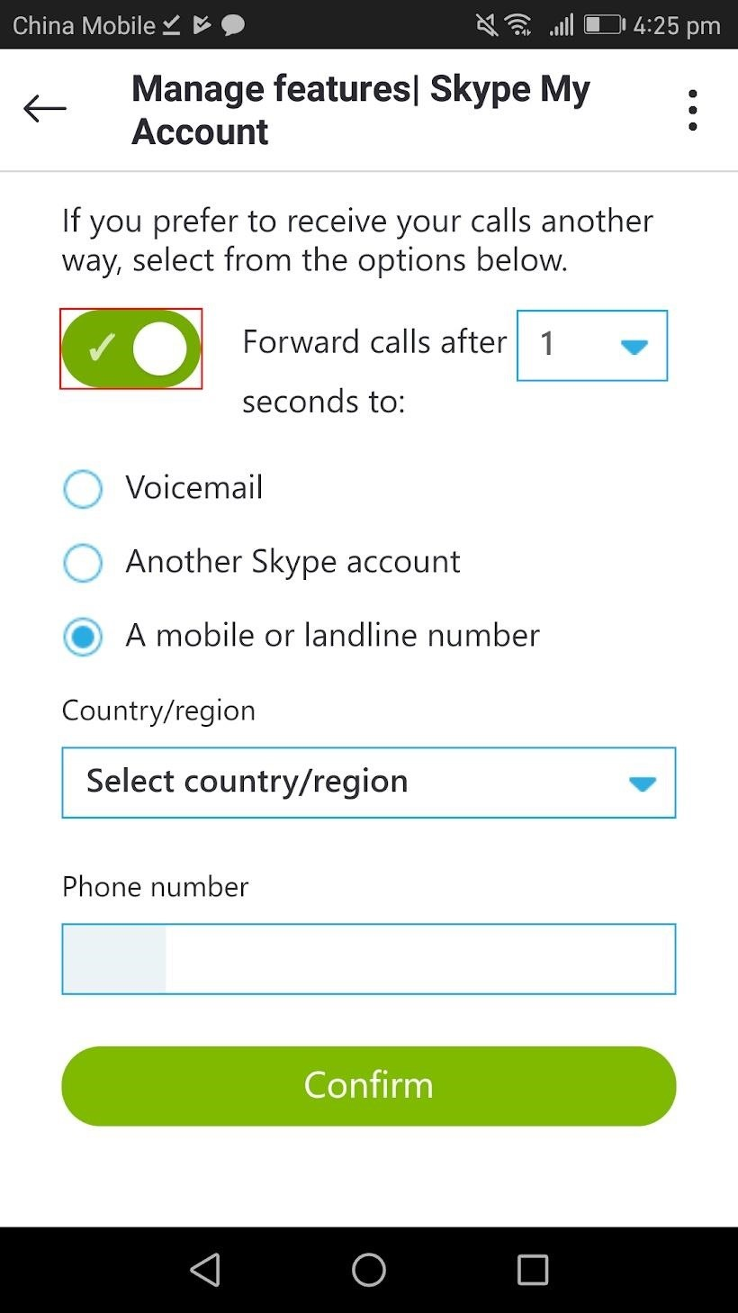 How to Forward Skype Calls to Your Phone Number on iPhone or Android