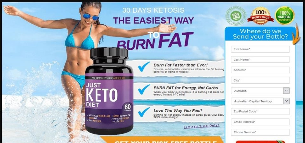 Keto Go Pills Price