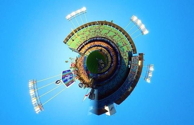 How to Create Amazing Tiny Planet Photos with Your iPhone