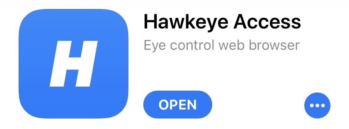 How to Control Your iPhone Using Your Eyes